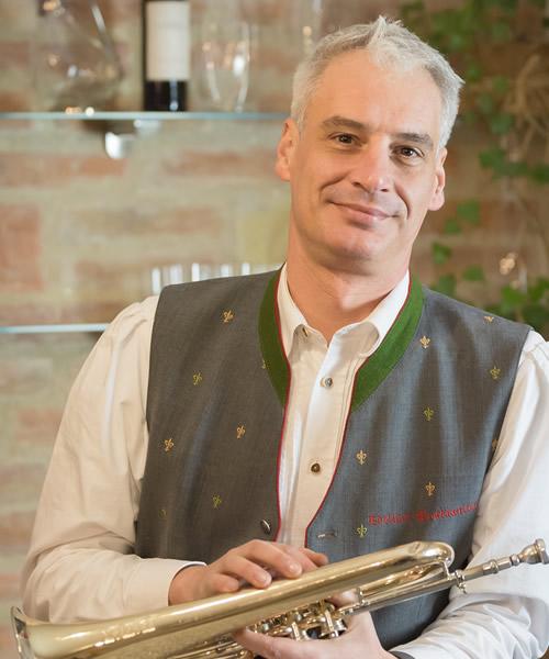 Christoph Steiger
